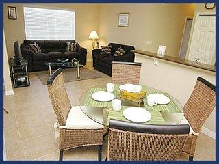 Beautiful Family Apartment - 1.5 Miles to Disney! - Celebration vacation rentals