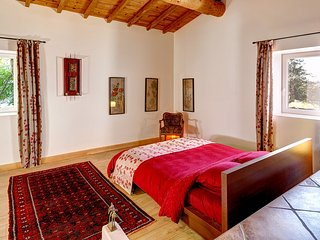 """Luxury B&B and Table d'Hote in the Ardeche: The """"Orient Suite"""" - Rochessauve vacation rentals"""