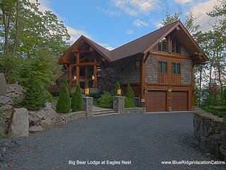 Charming House with Internet Access and A/C - Sugar Mountain vacation rentals