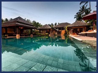 Comfortable 3 bedroom House in Thong Krut - Thong Krut vacation rentals