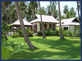 3119 - Quiet sandy beach perfect for families - Thong Krut vacation rentals