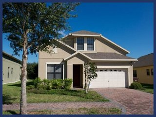 Nice House with Internet Access and A/C - Edgewood vacation rentals