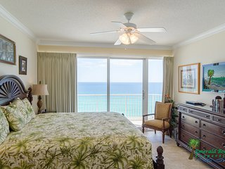 Boardwalk 1101 'Parrothead Paradise' - Panama City Beach vacation rentals