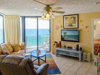 Sunbird 0908W 'Captain's Cove' - Panama City Beach vacation rentals
