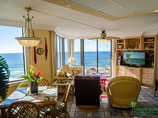Sunbird Unit 0808E 'Majestic View' - Panama City Beach vacation rentals