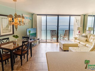 Edgewater 3-810 'Alpaca My Bags' - Panama City Beach vacation rentals