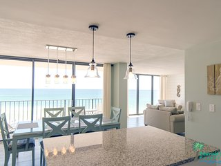 Edgewater 2-511 'Seahorse Serenity' - Panama City Beach vacation rentals