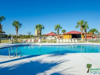 Horizon South 1-B5 'Beachwalk' - Panama City Beach vacation rentals