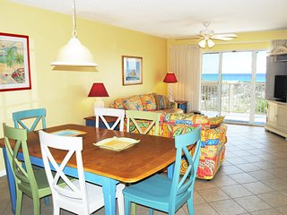 Gulf Dunes Resort, Unit 108 - Fort Walton Beach vacation rentals