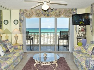 Gulf Dunes Resort, Unit 217 - Fort Walton Beach vacation rentals