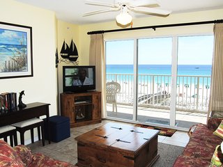 Gulf Dunes Resort, Unit 304 - Fort Walton Beach vacation rentals