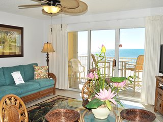 Gulf Dunes Resort, Unit 405 - Fort Walton Beach vacation rentals