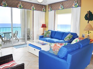 Gulf Dunes Resort, Unit 517 - Fort Walton Beach vacation rentals