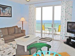 Gulf Dunes Resort, Unit 607 - Fort Walton Beach vacation rentals