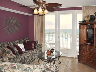 2 bedroom House with Internet Access in Fort Walton Beach - Fort Walton Beach vacation rentals