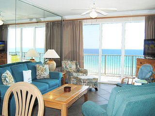 Gulf Dunes Resort, Unit 609 - Fort Walton Beach vacation rentals