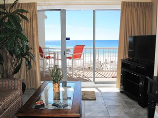 Summer Place Resort, Unit 404 - Fort Walton Beach vacation rentals