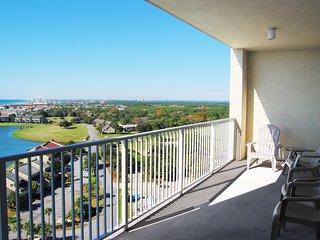 Ariel Dunes Resort, Unit 1507 - Destin vacation rentals