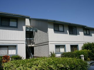 Cozy New Smyrna Beach Apartment rental with Internet Access - New Smyrna Beach vacation rentals