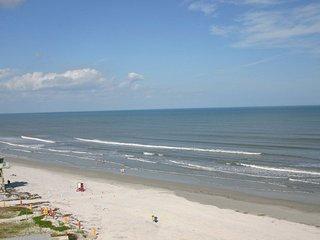 OB509 - Ocean View Oceania Beach Club ~ RA128255 - New Smyrna Beach vacation rentals