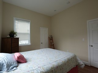 Nice Condo with Internet Access and A/C - Readville vacation rentals