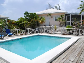 Colibri Gardens Villa - Excellent Value in the Heart of Grace Bay - Grace Bay vacation rentals