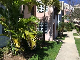 Bahia Real A202 1 bdr beach apartment - Cabo Rojo vacation rentals