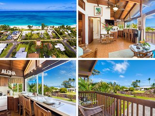 Charming 2 bedroom Waimanalo House with Internet Access - Waimanalo vacation rentals