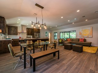 5 bedroom House with Internet Access in Austin - Austin vacation rentals