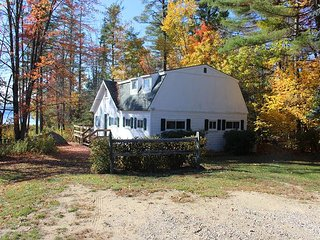 Clark's Landing Cottages (VER11W) - Melvin Village vacation rentals