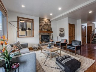 Still Water Mountain View Townhome - Heber City vacation rentals