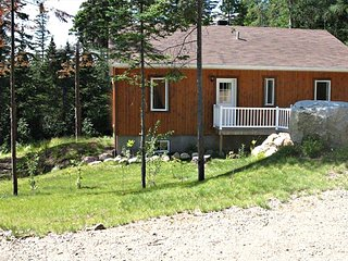 Nice Chalet with Internet Access and Wireless Internet - Notre-Dame-de-la-Merci vacation rentals