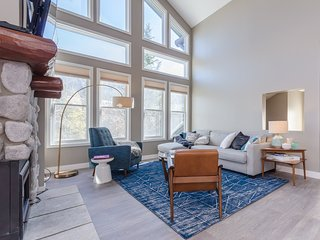 Snowcreek # 888 -Phase V - Mammoth Lakes vacation rentals