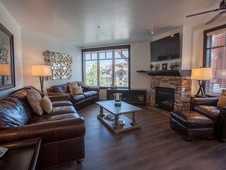 Village # 2230 - White Mountain Lodge - Mammoth Lakes vacation rentals