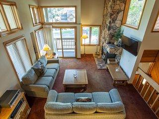Snowcreek #474 - Phase III - Mammoth Lakes vacation rentals