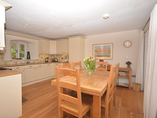 3 bedroom House with Internet Access in Washbourne - Washbourne vacation rentals