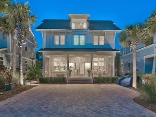 DRIFTWOOD - Santa Rosa Beach vacation rentals