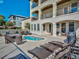 Destination Fun - Destin vacation rentals