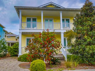 Beautiful 5 bedroom House in Santa Rosa Beach with Internet Access - Santa Rosa Beach vacation rentals