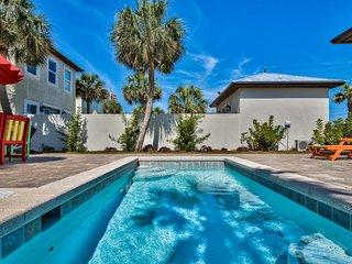 VILLA DEL CARMEN - Miramar Beach vacation rentals