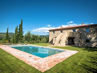 Charming Villa with Internet Access and Wireless Internet - Seggiano vacation rentals