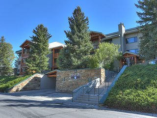 Park City Snow Flower (Ski In-Ski Out) - Park City vacation rentals