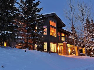 Nice House with Deck and Internet Access - Park City vacation rentals