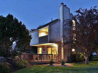 Nice Park City vacation House with Internet Access - Park City vacation rentals