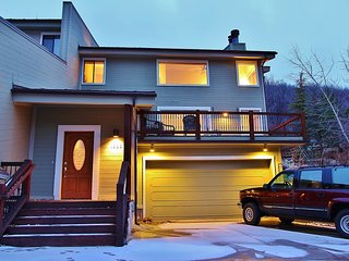 4 bedroom House with Deck in Park City - Park City vacation rentals
