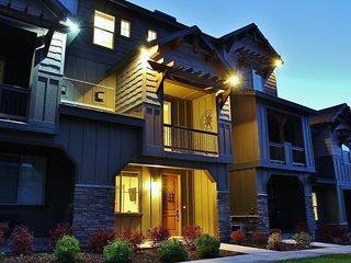 3 bedroom House with Deck in Heber City - Heber City vacation rentals