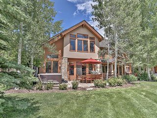 Charming 4 bedroom House in Park City - Park City vacation rentals