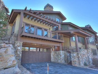 Lookout 32 House of Musica - Park City vacation rentals