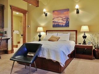 Deer Valley Lookout Cabin - Deer Valley vacation rentals