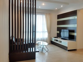 Novena [E] 3BR Serviced Apartments - Singapore vacation rentals